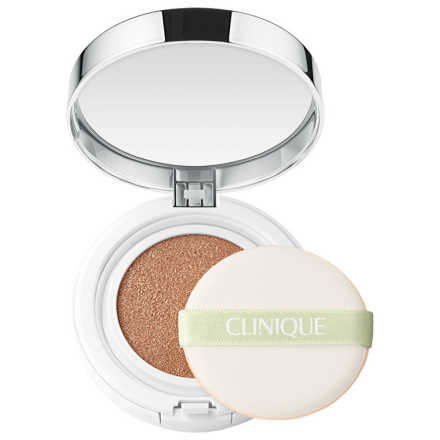 Clinique Super City Block BB Cushion Compact FPS 50 Medium - Base Cremosa 12g