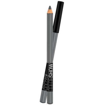 Maybelline Color Show Liner 15 Prata - Lápis para Olhos 1,4g