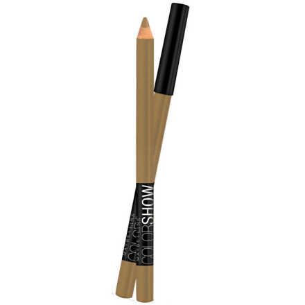 Maybelline Color Show Liner 30 Dourado - Lápis para Olhos 1,4g