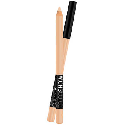 Maybelline Color Show Liner 35 Nude - Lápis para Olhos 5g