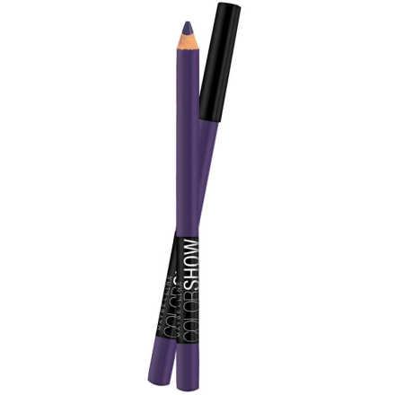 Maybelline Color Show Liner 50 Safira - Lápis para Olhos 1,4g