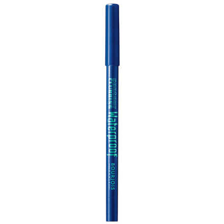 Bourjois Contour Clubbing Waterproof Bleu Neon - Lápis Delineador para Olhos