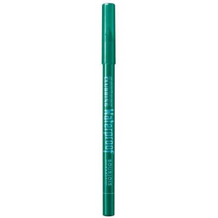Bourjois Contour Clubbing Waterproof Loving Green - Lápis Delineador para Olhos