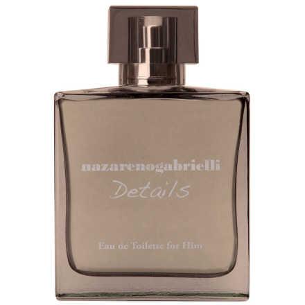 Details for Him Nazareno Gabrielli Eau de Toilette - Perfume Masculino 100ml