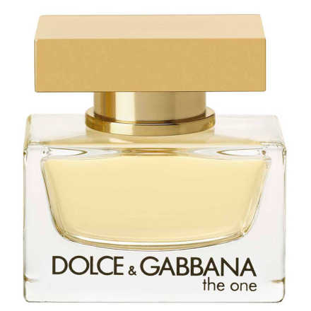 The One Dolce & Gabbana Eau de Parfum - Perfume Feminino 50ml