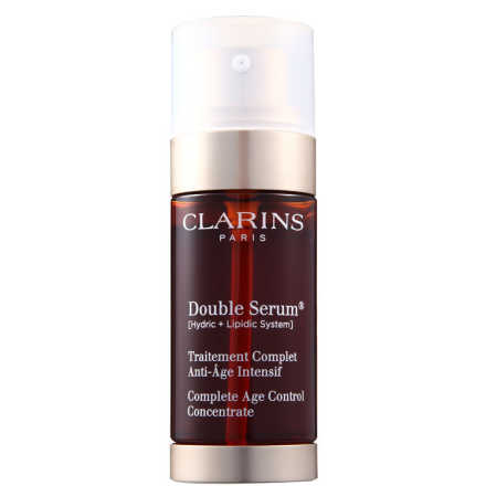 Clarins Double Serum - Sérum Anti-Idade 30ml