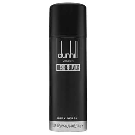 Dunhill Desire Black Body Spray - Desodorante 215ml