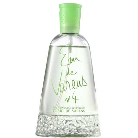 Eau de Varens Nº 4 Ulric de Varens Eau de Cologne - Perfume Unissex 150ml