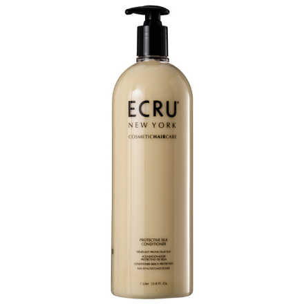 Ecru New York Protective Silk Conditioner - Condicionador 1000ml