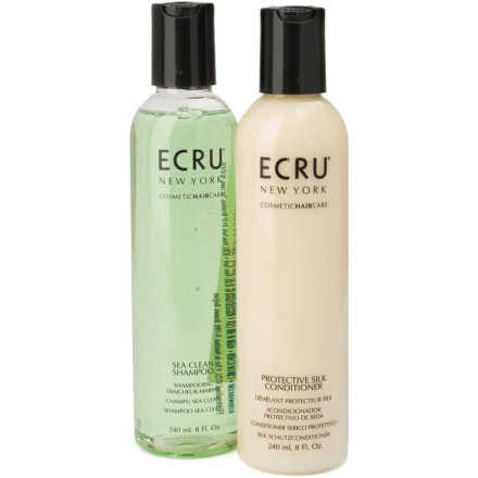 Ecru New York Sea Protective Duo Kit (2 Produtos)