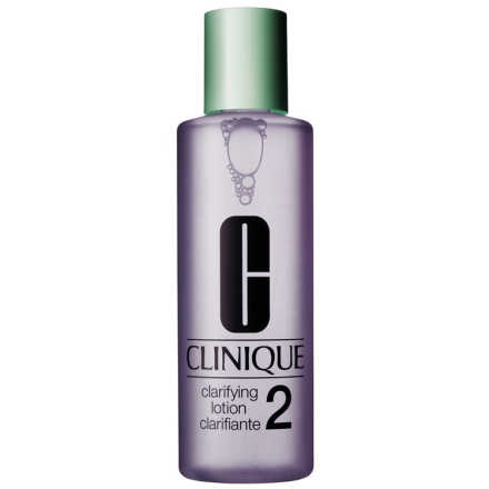 Clinique Clarifying Lotion 2 - Esfoliante 200ml