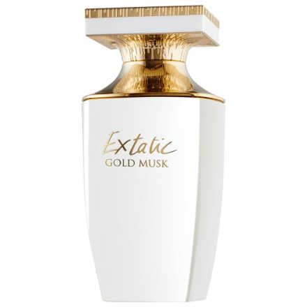 Extatic Gold Musk Balmain Eau de Toilette - Perfume Feminino 60ml