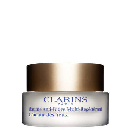 Clarins Extra-Firming Eye Wrinkle Smoothing Cream - Creme para a Área dos Olhos 15ml
