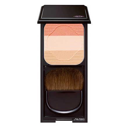 Shiseido Face Color Enhancing Trio Or1 - Blush 7g