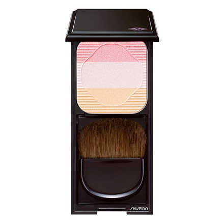 Shiseido Face Color Enhancing Trio Pk1 - Blush 7g
