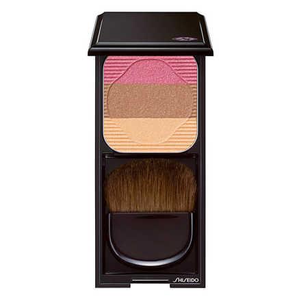 Shiseido Face Color Enhancing Trio Rs1 - Blush 7g