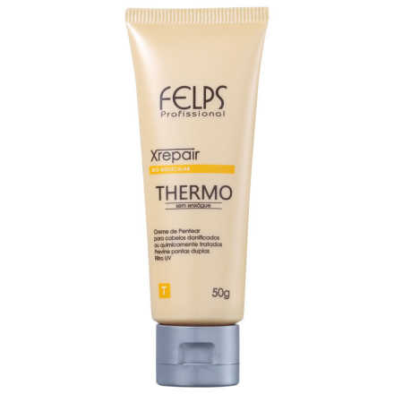 Felps Profissional Xrepair Thermo Bio Molecular - Leave-in 50ml