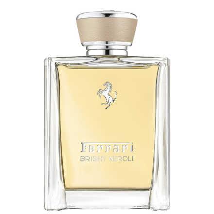 Bright Neroli Ferrari Eau de Toilette - Perfume Unissex 50ml