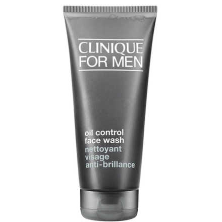 Clinique For Men Oil Control Face Wash - Sabonete Líquido 200ml