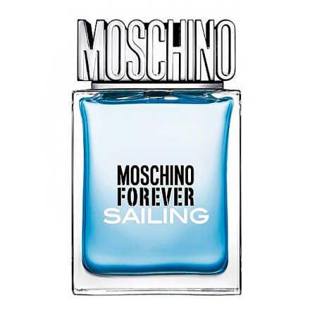 Moschino Forever Sailing Eau de Toilette - Perfume Masculino 100ml