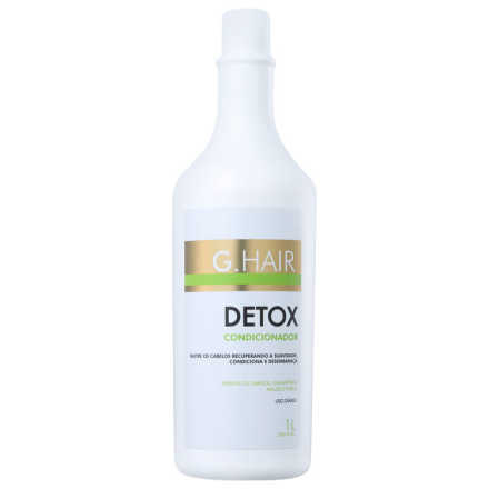 G.Hair Detox - Condicionador 1000ml
