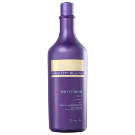 G.Hair Perfect Blond - Shampoo 1000ml