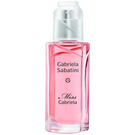 Miss Gabriela Gabriela Sabatini Eau de Toilette - Perfume Feminino 30ml