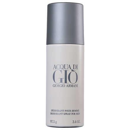 Giorgio Armani Acqua Di Giò Alcohol-Free Deo Spray - Desodorante 97,5g