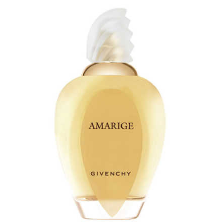 Amarige Givenchy Eau de Toilette - Perfume Feminino 100ml