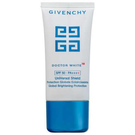 Givenchy Doctor White UniVersal Shield SPF 50 - Protetor Solar 30g