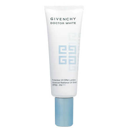 Givenchy Brightening Multi-Protector Doctor White - Loção Clareadora 30ml