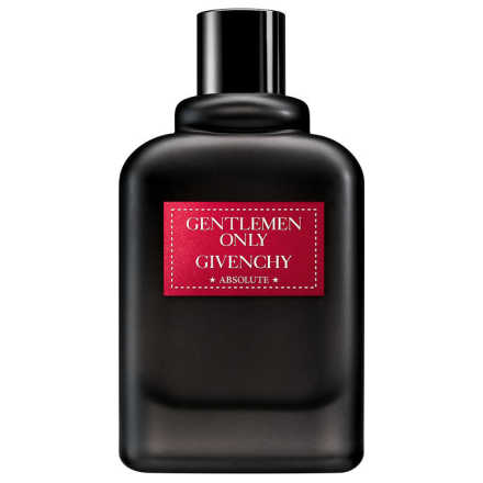 Gentlemen Only Absolute Givenchy Eau de Parfum - Perfume Masculino 100ml
