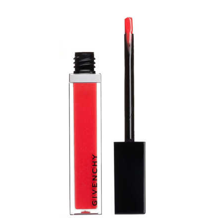 Givenchy Gloss Interdit Succulent Orange - Gloss Labial 6ml