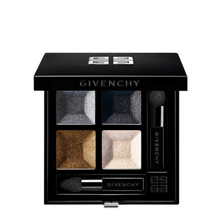 Givenchy Le Prisme Yeux Quatuor Renewal 4 Impertinence - Quarteto de Sombras 4g