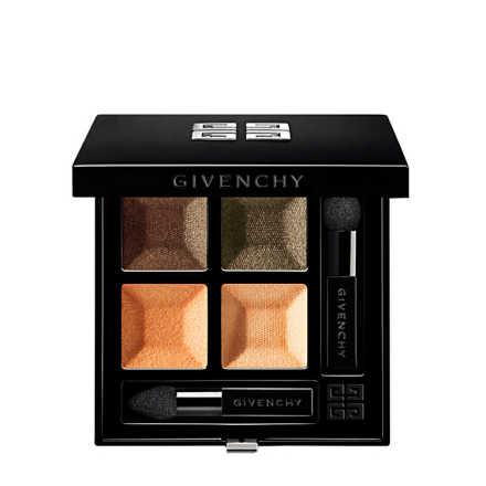 Givenchy Le Prisme Yeux Quatuor Renewal 6 Confidence - Quarteto de Sombras 4g