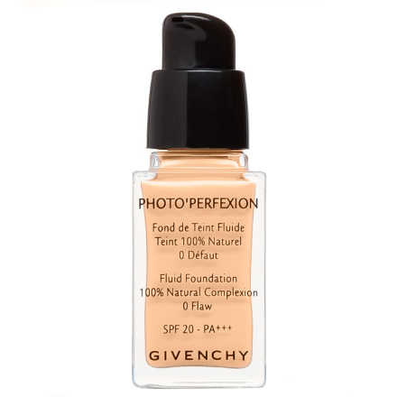 Givenchy Photo'Perfexion Spf20 Pa+++ 6 - Base Líquida 25ml