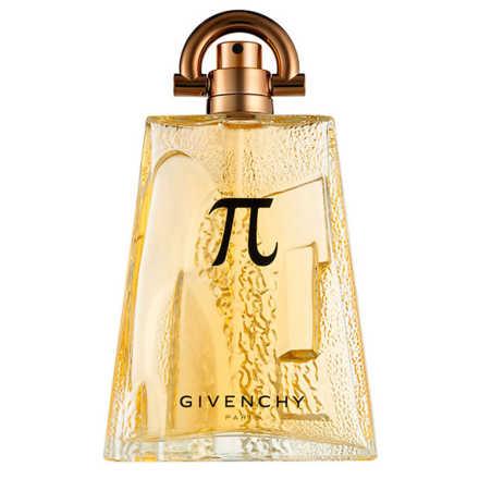 Pi Givenchy Eau de Toilette - Perfume Masculino 30ml