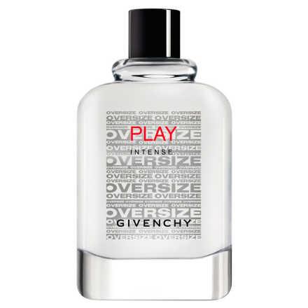 Play Intense Givenchy Eau de Toilette - Perfume Masculino 150ml
