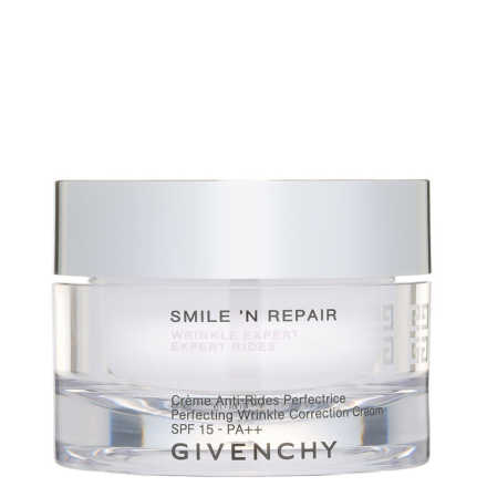 Givenchy Smile'N Repair Perfecting Wrinkle Correction Cream Fps 15 - Creme Antirrugas 50ml
