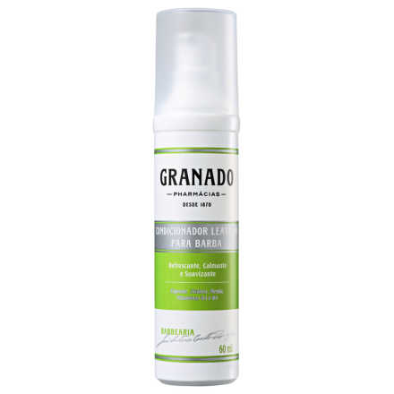 Granado Barbearia - Condicionador Leave-in para Barba 60ml