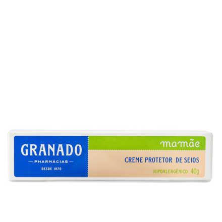 Granado Bebê Mamãe - Creme Protetor de Seios 40g