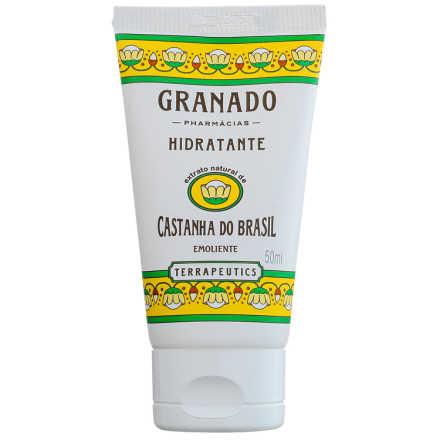 Granado Terrapeutics Castanha do Brasil - Hidratante Corporal 50ml