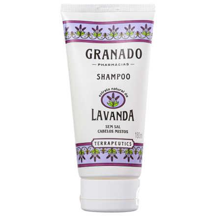 Granado Terrapeutics Lavanda - Shampoo 180ml