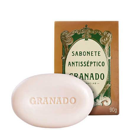 Granado Tradicional Antisséptico - Sabonete Facial 90g