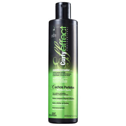 Griffus Curly Effect - Condicionador 400ml