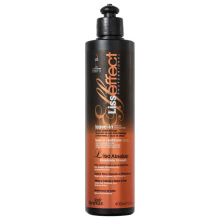 Griffus Liss Effect - Leave-in 400ml
