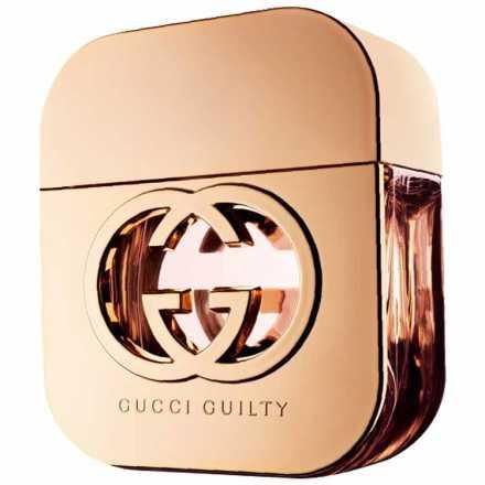 Gucci Guilty Eau de Toilette - Perfume Feminino 50ml