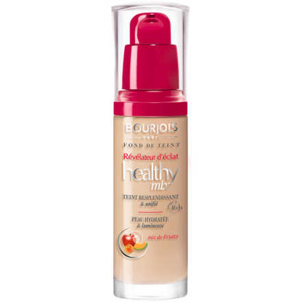 Bourjois Healthy Mix Foundation Beige Clair Rpk - Base Facial Fluida