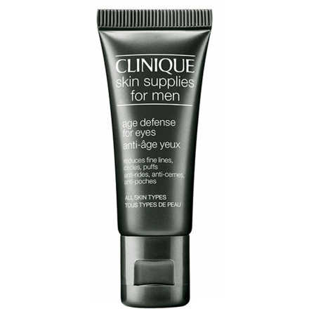 Clinique Skin Supplies For Man Age Defense for Eyes - Anti-Idade 15ml