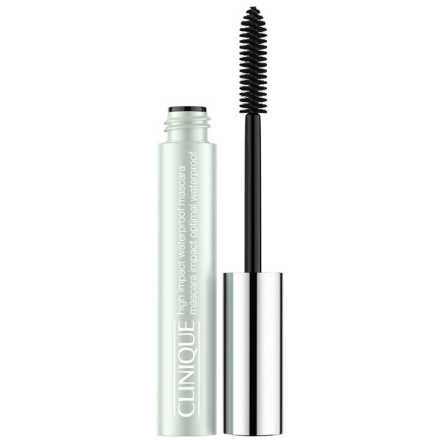 Clinique High Impact Waterproof Black - Máscara de Cílios 8ml